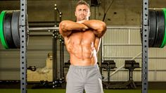 Train Less, Grow More: Get Huge With 4 Workouts A Week