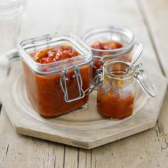 How To Make Sweet Chilli Chutney - made this last christmas very nice :)
