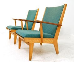 awesome pair of chairs