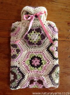 Water Bottle Cover. Must register to get FREE PATTERN 1/15.