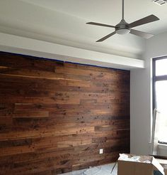 Wood Accent Wall Google Search Dining Room Walls Accents Bat Remodeling