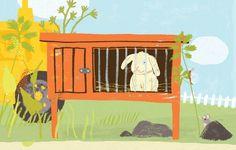 We hebben er een geitje bij!: Plaat 4