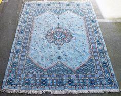 Marokkanischer Teppich Marokko