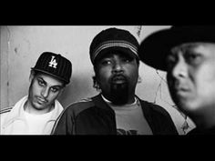Dilated peoples - you can't hide you can't run