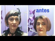 Vídeo YouTube carnaval 2018. Maquillaje y pelo - No somos divinas