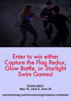 Swimming Games, Capture The Flag, Outdoor Games, The Darkest, Giveaway, Encouragement, Reading, Reading Books, Outside Games