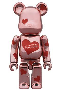 2013 Valentine BE@RBRICK