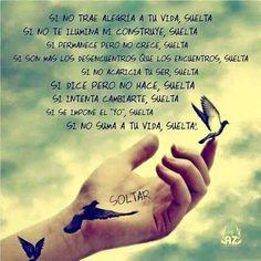 #frases #vida #meditacion #soltar