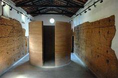 Spaniol cria instalação para a Capela do Morumbi | Catraca Livre