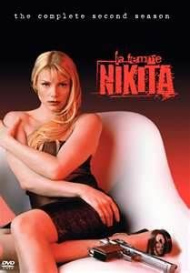 La Femme Nikita (Original Cult Classic TV Series with Peta Wilson, Seasons DVD Boxset) Peta Wilson, Divas, Spy Shows, Netflix, Ted, Strong Female Characters, Women Characters, Me Tv, Classic Tv