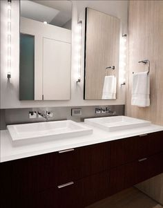 30 Quick And Easy Bathroom Decorating Ideas Vanity Lightingbathroom