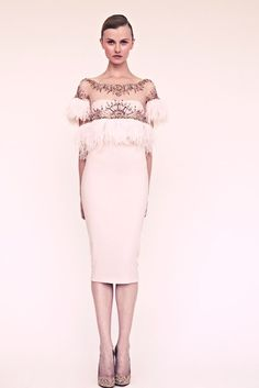 Marchesa | Resort 2013 Collection | Vogue Runway
