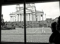 Window into the City 2013 © Marcelle Cestoni