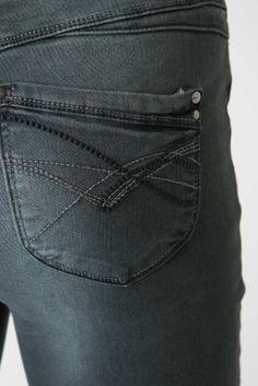 Jean ajusté - Jeans Droit femme de la marque Bréal