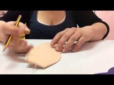 Piernas con curvas para fofuchas mejorado-El Rincon de Noe - YouTube