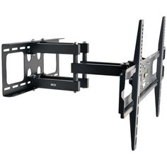 Buy Tripp Lite Swivel/Tilt Wall Mount for to TVs and Monitors - For Only VAT) Online from SmartTeck. Swivel/Tilt Wall Mount for cm to cm TVs and Monitors. See our other Tripp Lite products. Flat Screen Wall Mount, Flat Screen Display, Full Motion Wall Mount, Wall Mounted Tv, Monitor, How To Memorize Things, Tilt, Screens, Products