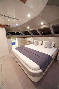Superyacht Interior Designs | 60 Sunreef Lilu-Yacht - Launched yachts - Sunreef Yachts Luxury yacht ...
