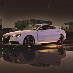 Audi A5 Coupe 2.0TFSI quattro…