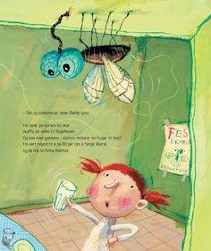 Helga Gunerius Eriksen og Gry Moursund Children Books, Collage, Watercolor, Illustration, Painting, Design, Art, Kunst, Children's Books