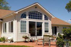 room additions | ... Room Additions / Patio Rooms / Patio Enclosures / Conservatories