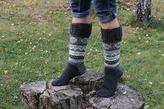 Very beautiful socks!