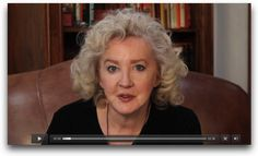 Julia Cameron discusses morning pages...additional links to a couple minute presentations on Artist Dates and Artists' Community.