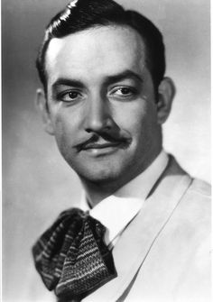 Jorge Negrete, mexican actor