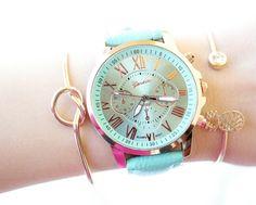 Tendencias relojes verano 2016