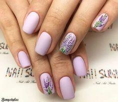✔ 38 best spring nail art designs ideas 2019 18 – My CMS Spring Nail Art, Nail Designs Spring, Spring Nails, Summer Nails, Nail Art Designs, Gel Nails, Acrylic Nails, Nail Polish, Stiletto Nails