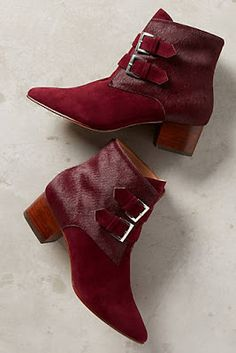 New Arrival Shoes and Boots #anthrofave