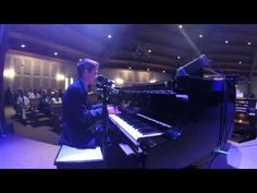 The Clark Family - Travis Clark - I Want To Be That Man - YouTube