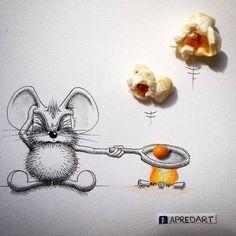Funny mickey mouse cartoons.