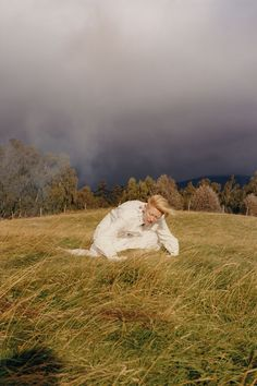 "ejakulation: "" ′Examining Gestures', Tilda Swinton photographed by Colin Dodgson for Document Journal, F/W 2016 """