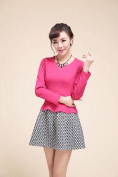 casual dress day dress dress free shipping skirt texture textured textured skirt