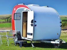 Pino Pi 2010 micro caravan review