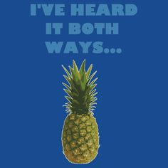 Psych Pineapple Quotes