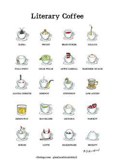 Il caffè letterario