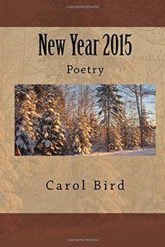 New Year 2015 by Carol Bird…