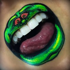 """🌐""""Don't just dream it, Be it.cuz anything is possible. 😘: sugar babies lip Glaze in hypnotic, glitters in… Kids Witch Makeup, Halloween Makeup, 2017 Halloween Costumes, Halloween 2016, Halloween Ideas, Witch Face Paint, Glitter Face, Nice Lips, Baby Lips"""