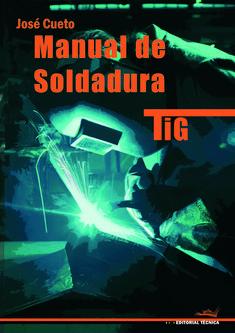 Manual de soldadura TIG 2ª ed