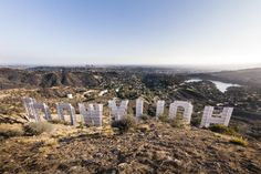Find all the places to see the Hollywood Sign, how to hike to it and where the best photo spot views are.