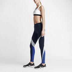 Nike Legendary Fabric Twist Veneer Tight Women's Training Pants
