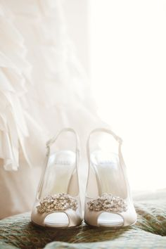Shoes by Stuart Weitzman! Beautiful