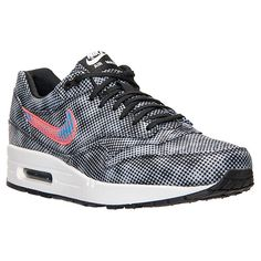 Nike Air Max 1 FB #sneakers #newsneakers #nike #nikeairmax #niketalk #sneakernews