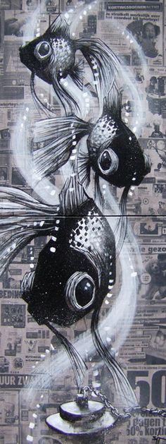 The Art Of Animation, Sitnie Waerts