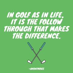 Wise words in these trying times 🙌️⛳️ Golf Training, Training Center, Golf Now, Athletic Scholarships, Florida Golf, Indian River County, Vero Beach Fl, Golf Lessons, Golf Humor
