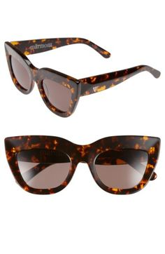 The Daily Hunt - Katie Considers Latest Sunglasses, Sunglasses Shop, Cat Eye Sunglasses, Sunglasses Women, Tortoise Cat, Lace Up Flats, The Bikini, Oakley, Eyewear