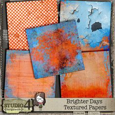 Brighter Days - Daily Download