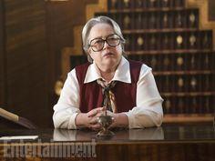 Kathy Bates as Iris in  'American Horror Story: Hotel'