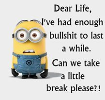 Life.. :(